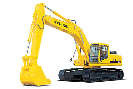 Топливо. продам экскаватор Хундай 220 9 серии масса 22тон наработка 900...